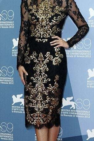 Holiday Style Inspiration: Selena Gomez