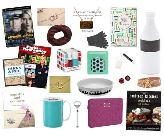 Gift Guide – For Her