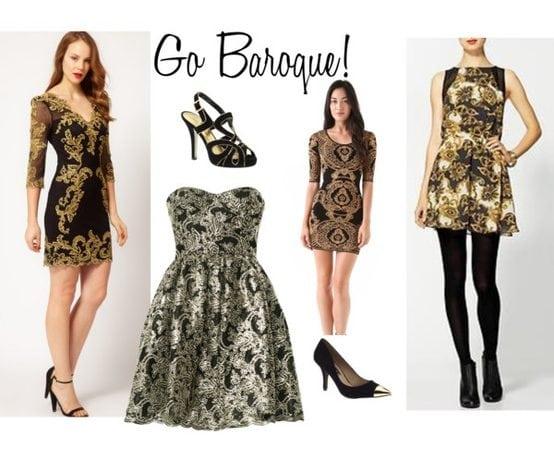 Go Baroque!