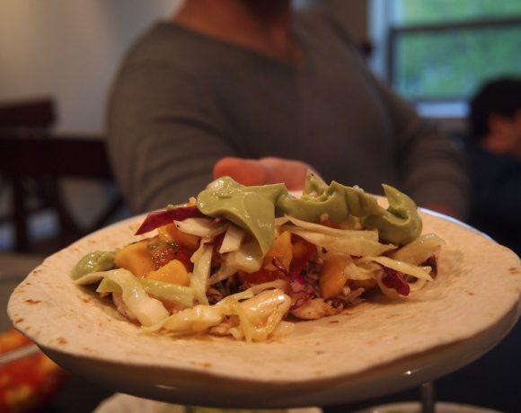 Taco Week: FISH TACOS!