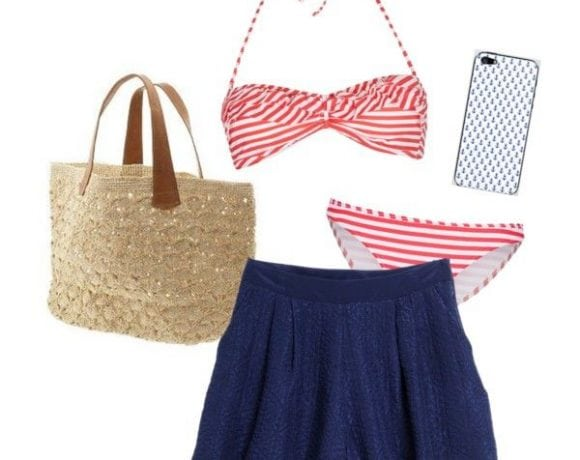 What are you wearing on the 4th of July?