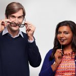Warby Parker x DonorsChoose.org (+Mindy Kaling!)