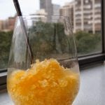 Mimosa Granita