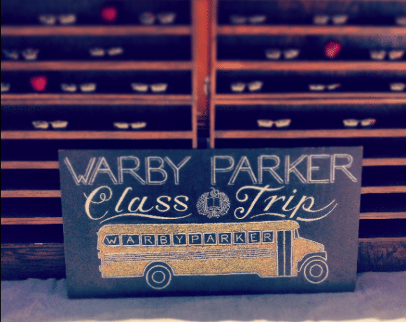 Warby Parker Class Trip comes to Chicago!