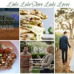 Links I Love | October 2013