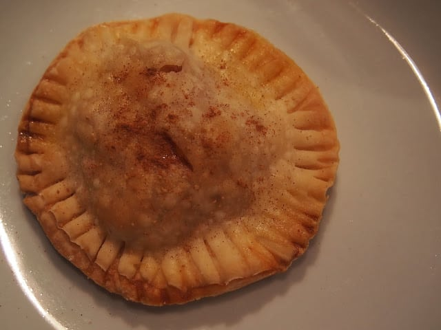 apple - hand - pies