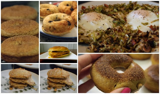 Thanksgiving Breakfast Inspiration - lake shore lady