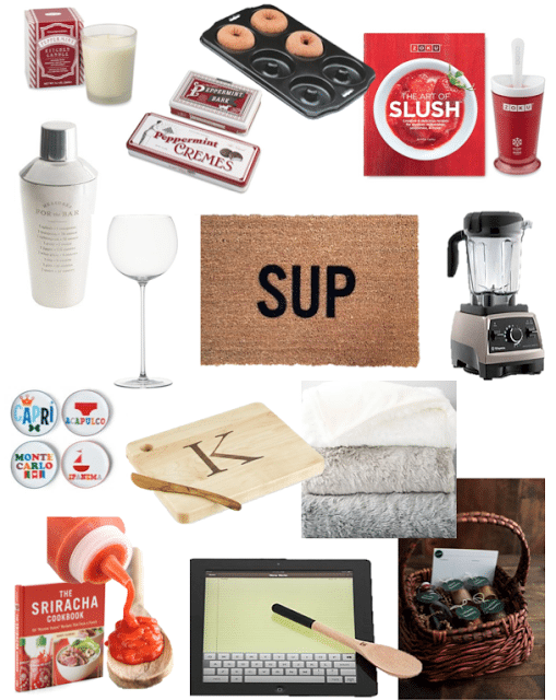 Gift Guide For the Home - Lake Shore Lady