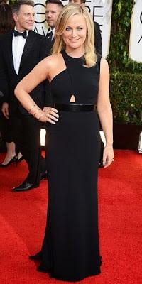 Amy Poehler - Golden Globes - 2014