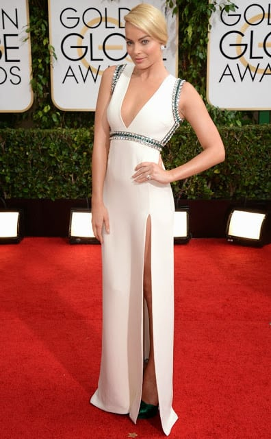 4917c251e9a Golden Globes 2014  Best Dressed - Lake Shore Lady