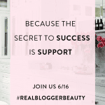 Real Blogger Beauty