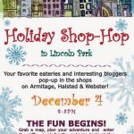Lincoln Park Shop Hop