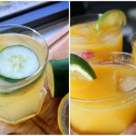 Mango Margaritas with Tommy Bahama #SummerOfGo