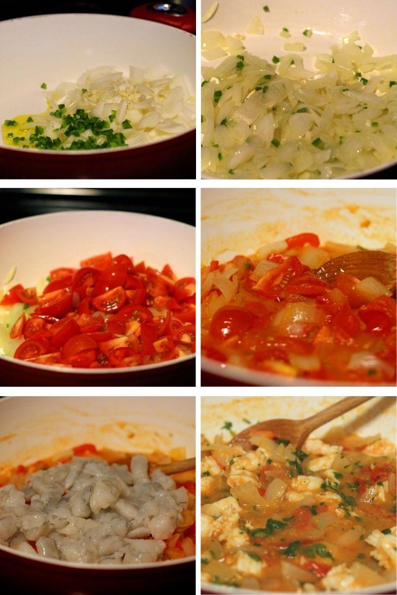 step-by-step photos