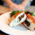Fig & Goat Cheese Stuffed Chicken Breast [Video]