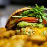 Southwest Turkey Burgers [Video]