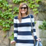 Long Sleeved Stripes