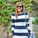 Long Sleeved Stripes