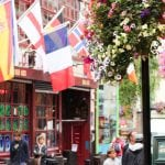 Dublin, Ireland | LSL Travels
