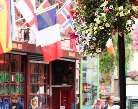 Dublin, Ireland   LSL Travels