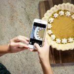 Maple Cream Pie [Cooking Video]