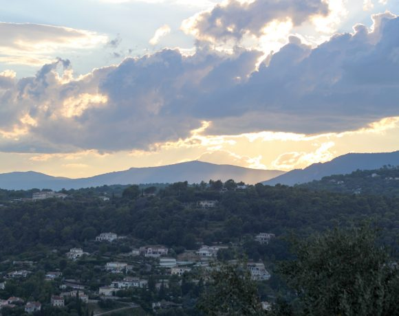 Saint Paul de Vence, France | LSL Travels