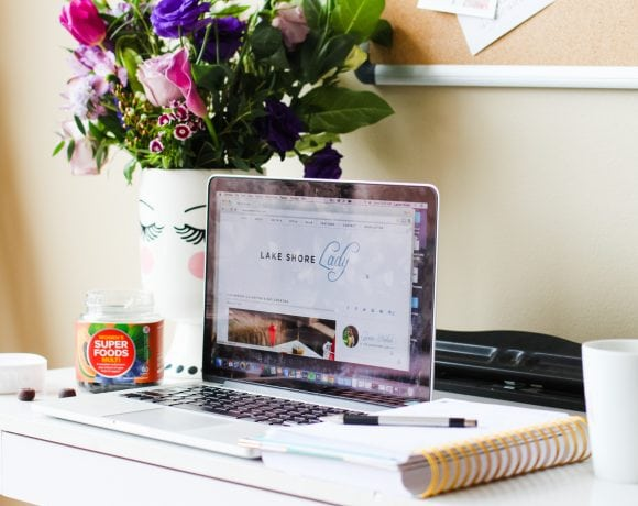 5 Tips to Thrive Through the Work Week