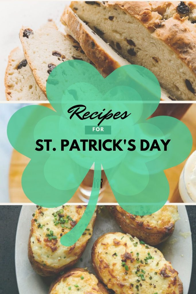 13 St. Patrick's Day Recipes