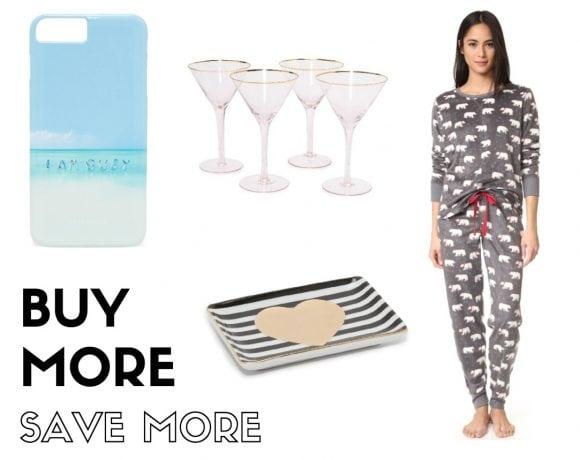 Shopbop Sale – Black Friday Edition!