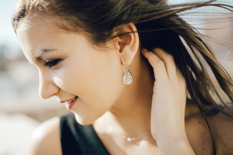 Alexis Bittar Earrings - Lake Shore Lady