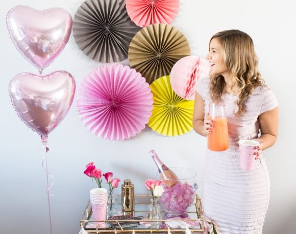 Macy's Galentine's Event!