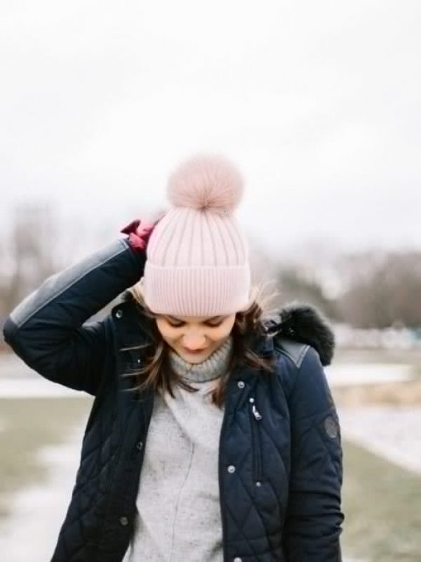 cashmere-rabbit-fur-pom-pom-hat
