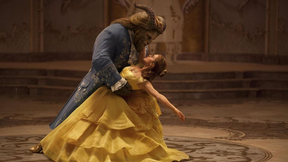 Beauty & The Beast Review - Lake Shore Lady