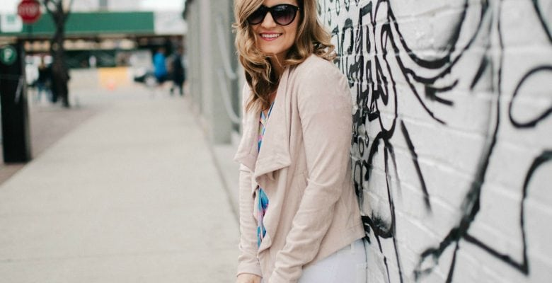 Can you wear white jeans before Memorial Day?
