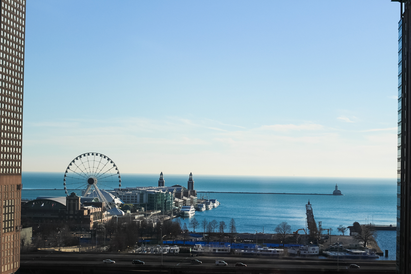 Have you ever done a staycation? - Lake Shore Lady | Loews Hotel Chicago