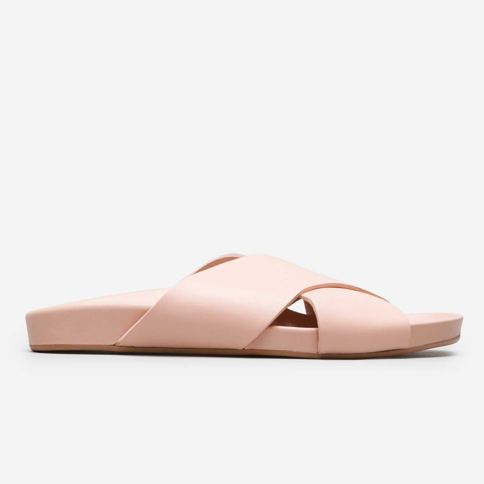 Everlane The Form Sandals - Lake Shore Lady