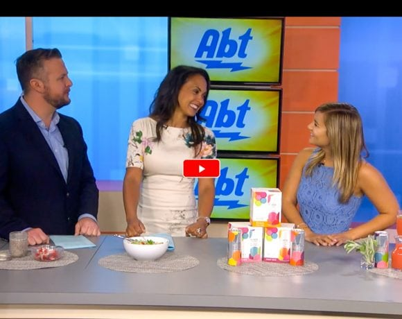 Wine in a Can on WCIU