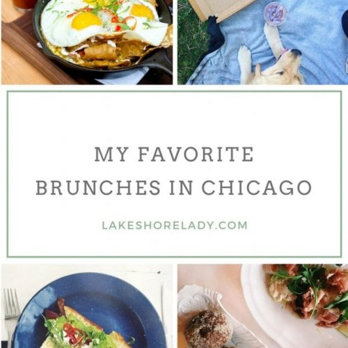 Best Chicago Brunches