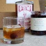 Father's Day Old Fashioned (+ more gift ideas!)