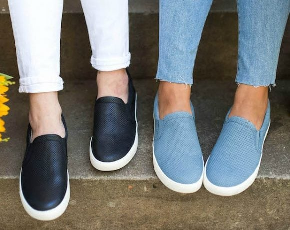 Summer Shoe Shopping