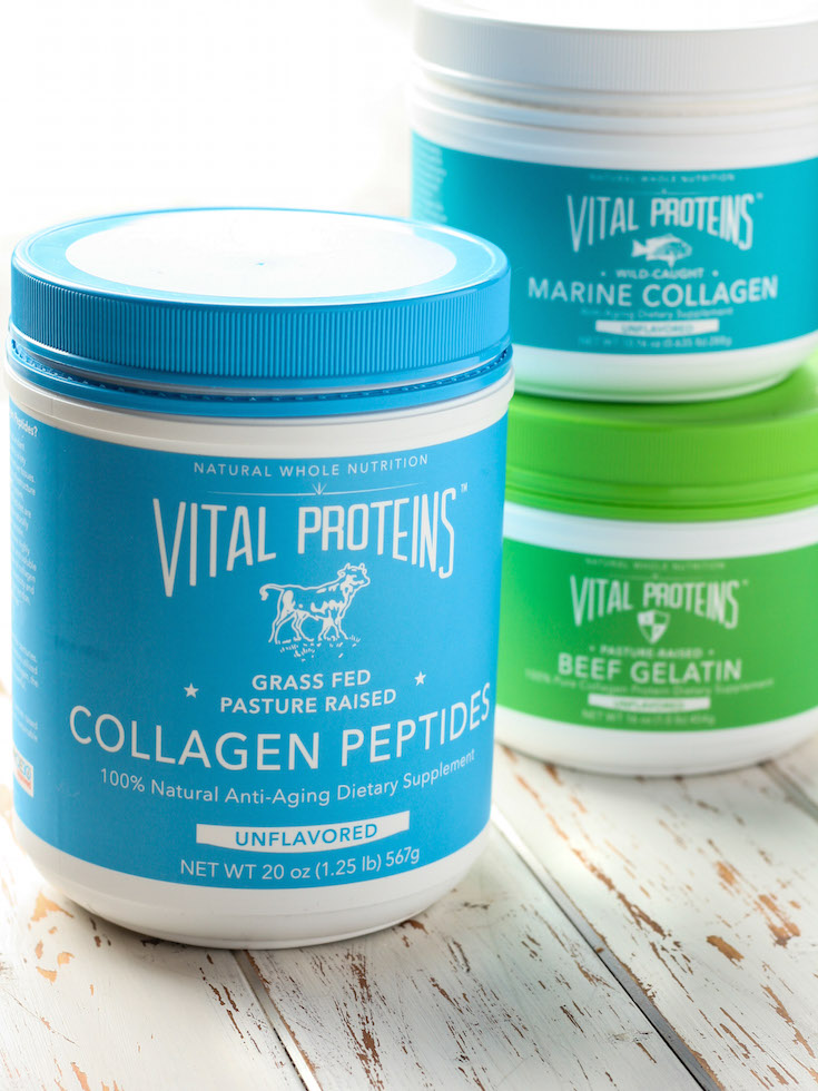 5 Things I Love Right Now | Vital Proteins - Lake Shore Lady