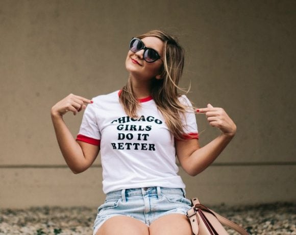 You Need This Chicago Girls Do It Better Tee
