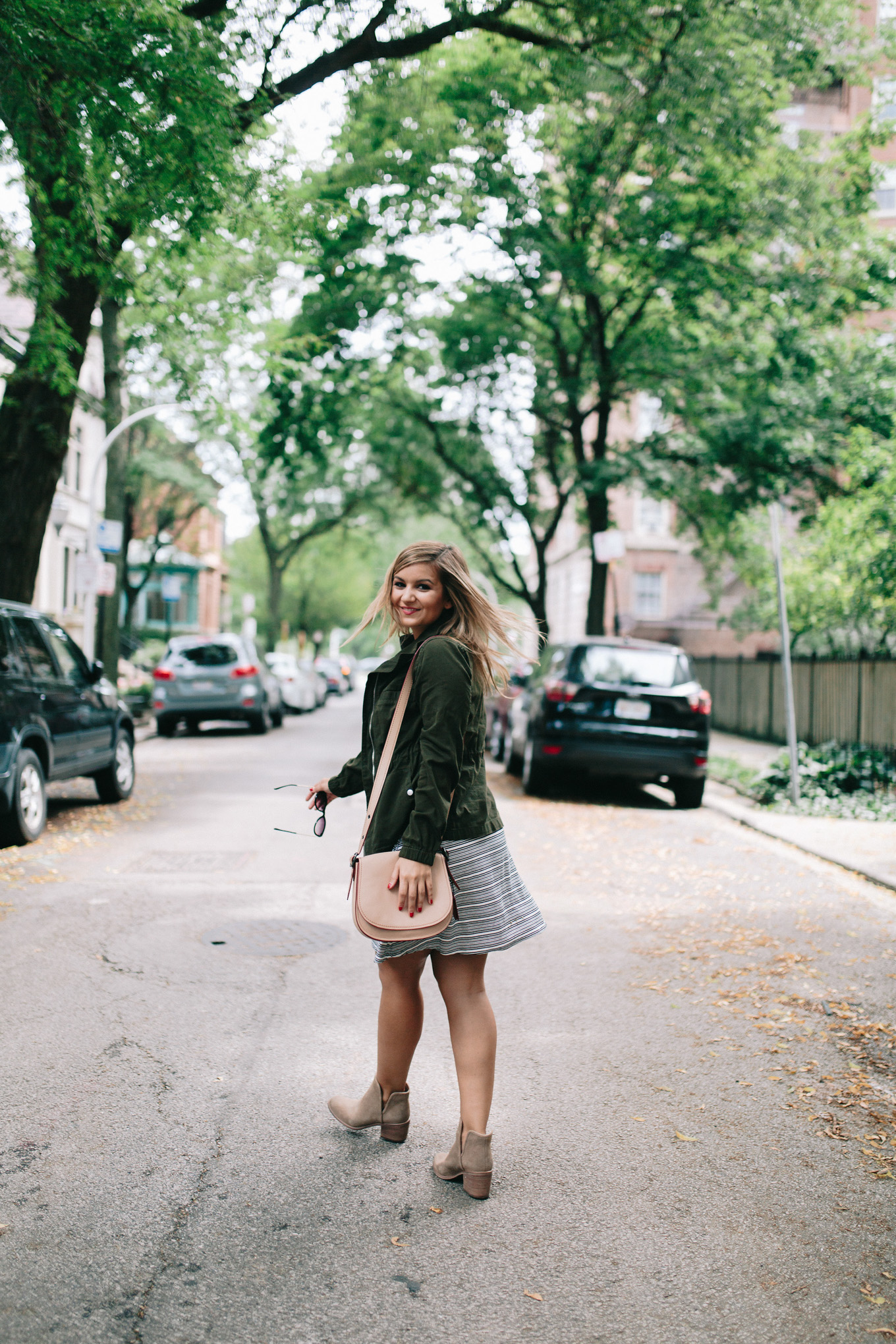 Chicago Blogger