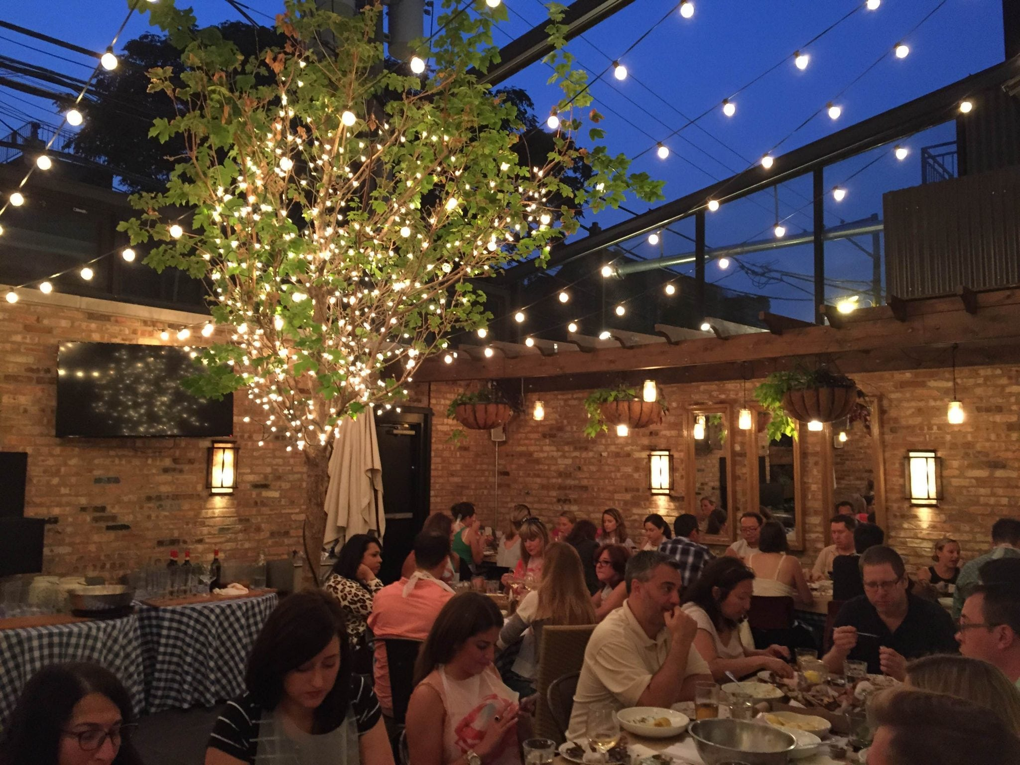 Delightful The Best Patios In Chicago