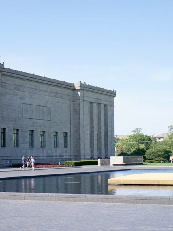 The Nelson-Atkins Museum of Art-7