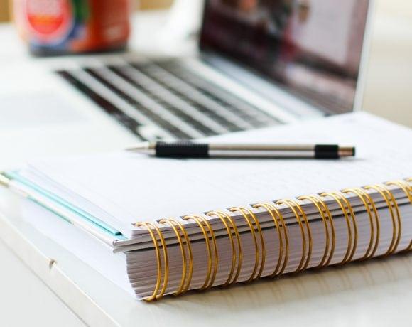 My Top 10 Blogging Tips