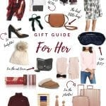 2017 Holiday Gifts For Her and Him