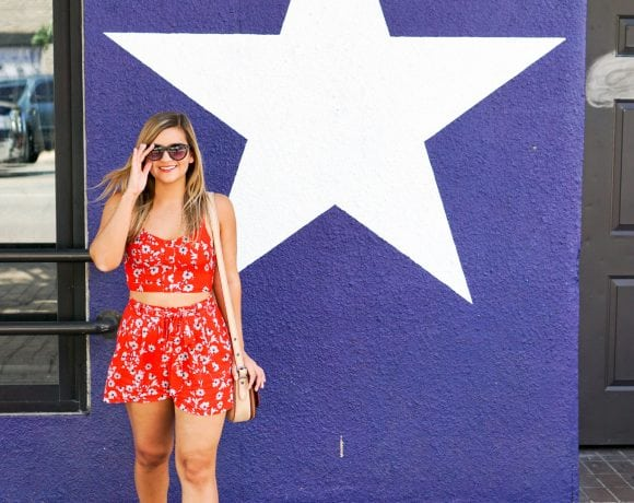 My Austin Travel Guide