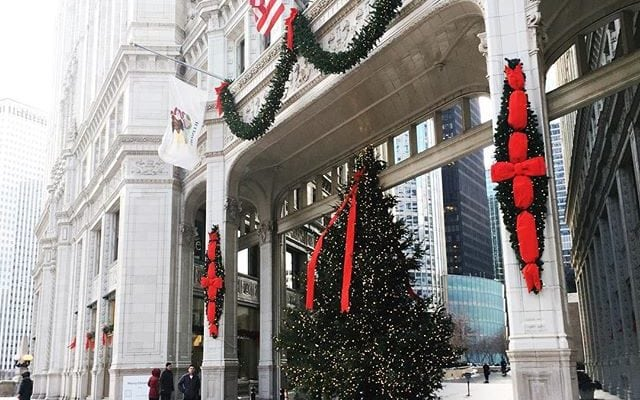 The Best Holiday Activities in Chicago