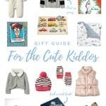 All of the 2017 Holiday Gift Guides + New Kids Gifts and Stocking Stuffers